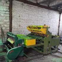 Сварные сетки машины - точечной сварки, в г.Ереван