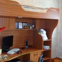 Детский уголок-кровать, в Челябинске