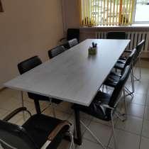 Продам стол для переговоров в стиле Софт, в Кирово-Чепецке