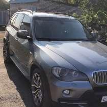 BMW X5, в Тюмени