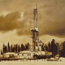 Картины нефтью на холсте, в Дзержинском