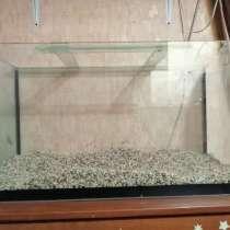 Аквариум 120 литров, в Кингисеппе