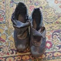 Спец обувь, в Сургуте