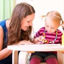 Няня, помогу молодым родителям, в Костроме