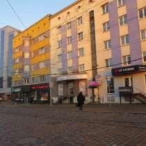 Продается часть нежилого помещения, в Калининграде