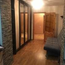 3х комнатная квартира на длительный срок, в Джанкое