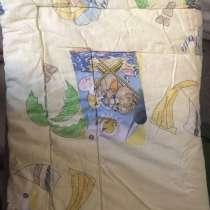 Одеяло детское новое, в Владимире