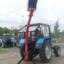 МЭН-300 экскаватор навесной, оборудование, в Москве