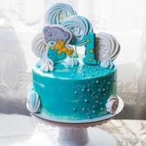 Детский тортик, в Нижнем Новгороде