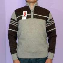 Шерстяной мужской свитер Turhan (Турция), в г.Днепропетровск