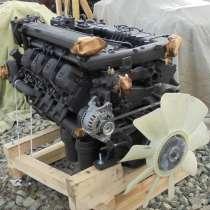 Двигатель камаз 740.51 (320л/с) от 347 000 рублей, в Хабаровске