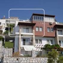 Апартаменты (3+1) на море рядом с Бодрумом, в г.Бодрум