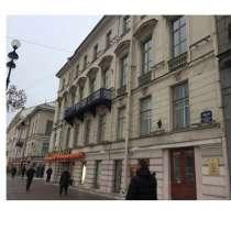 Продается 3-к квартира 94,9 м2, СПб, Невский пр., д. 40-42, в Санкт-Петербурге