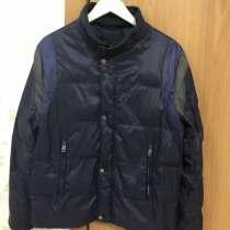 Мужская куртка (демисезон) Tru trussardi, в Перми