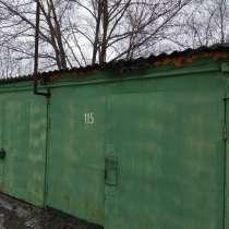 Продам гараж в Москве м. Выхино, в Москве