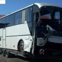 Автобус, в Москве