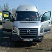 Продаю или меняю Volkswagen Crafter (Фольксваген Крафтер) 20, в г.Бишкек