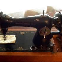 Продам швейную машинку, раритет, в Красноярске