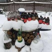 Оригинальные бутылки в отличном состоянии, в Королёве