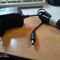 Зарядное устройство от 220 вольт - mini usb miniusb 5v 300mA, в Уфе