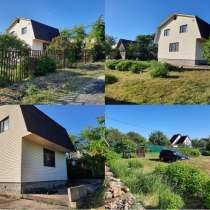 Два благоустроенных дома на участке 21 сотка, в Рузе