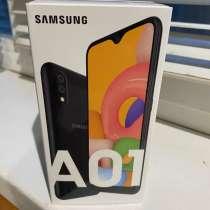 Samsung Galaxy A 01, в Рязани