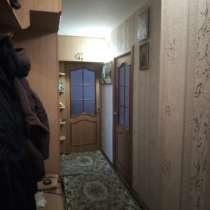Продается 3-х комнатная квартира, ул. Юбилейная, д. 3, в Омске