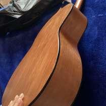 Гитара Yamaha C40M + чехол, в г.Гомель