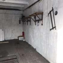 Продам гараж Ленина 2а, в Чите