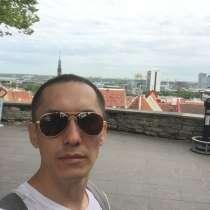 Mukhtar, 34 года, хочет пообщаться, в г.Таллин