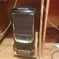 Настольный компьютер, в Нефтеюганске