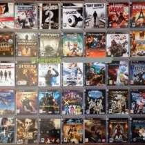 Обмен Лицензии PS 3 (более 300 игр), в Санкт-Петербурге