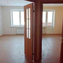 Продается новая 3х-комнатная квартира в Брагино, в Ярославле