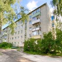 2-к квартира 44м2 ул. Менделеева, 48, в Переславле-Залесском