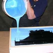 Жидкий силикон для изготовления форм, в г.Баку