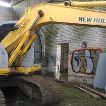 Продам экскаватор KOBELCO (Нью Холланд) E135SR-1ES, в Ульяновске