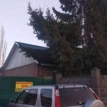 Срочно! Продам дом Кыргызстан г. Кара-Балта Сосновский пов-т, в г.Бишкек