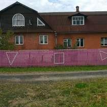 Сдаю 3-этажный дом, 600 м² в д. Фёдоровка, в Дубне