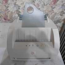 Принтер Xerox 3110, в Волгограде