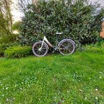 Велосипед, в г.Оффенбах