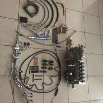 Комплект переделки двигателя Sinotruk D10 в Евро-2 из Евро-4, в Благовещенске