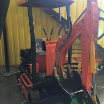 Мини-экскаватор Strong-mf MS1500, в Санкт-Петербурге