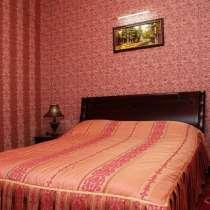 Отель Варадеро -Двухместный номер бизнес-класса с 1 кроватью, в Ростове-на-Дону