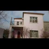 Частный дом в пос. Бадамдар недалеко от МТН госпиталя, в г.Баку