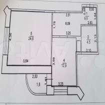 Продам 1-к квартиру 56 кв. м, в Оренбурге