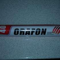 Orafon 40, перо, бадминтон, new, black, в Москве