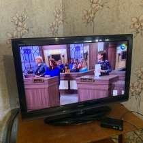 Жк телевизор Toshiba, в Нерюнгрях