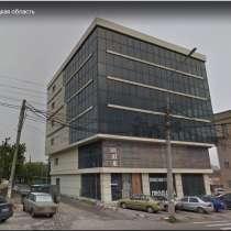 Торгово- офисное здание 2400 м. кв. Донецк, в г.Донецк