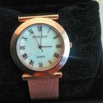 Женские часы на миланском браслете, в Новосибирске