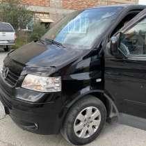 Продам авто Фольксваген Multivan, Wolkswagen, минивен, в Самаре